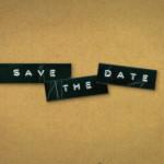 NIVSL Save the date