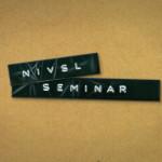 NIVSL Seminar