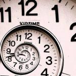 Tijd vertragen