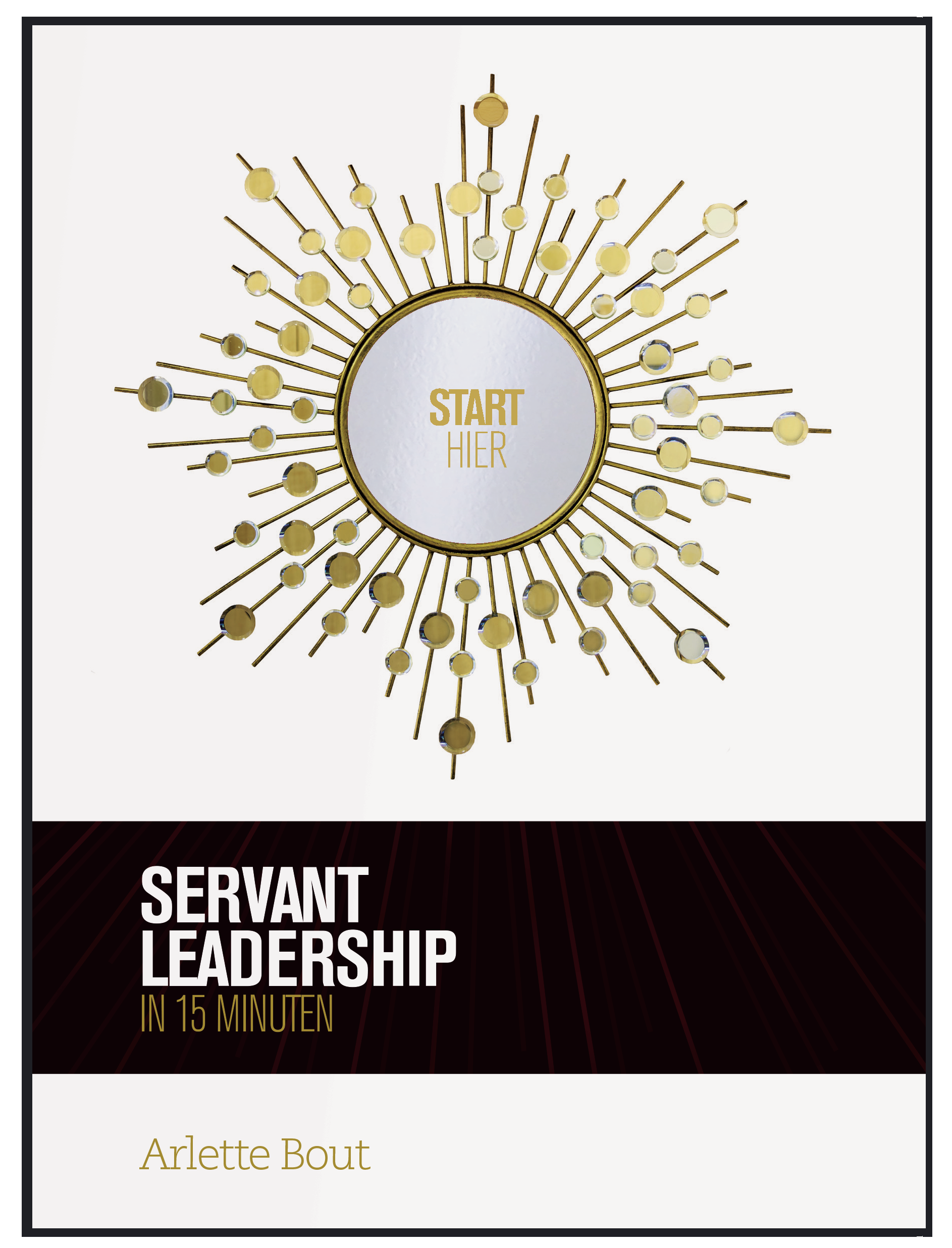 """greenleaf servant as leader essay Servant leadership what is it the phrase """"servant leadership"""" was coined by robert k greenleaf in the servant as a leader, an essay he first published in 1970."""