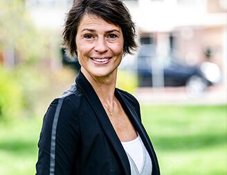 Helene Donkers